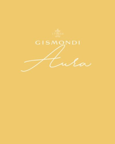 Gismondi1754 pamphlet aura collection cover