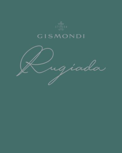Gismondi1754 pamphlet rugiada collection cover