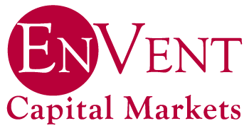 logo EnVent Capital Markets Ltd.