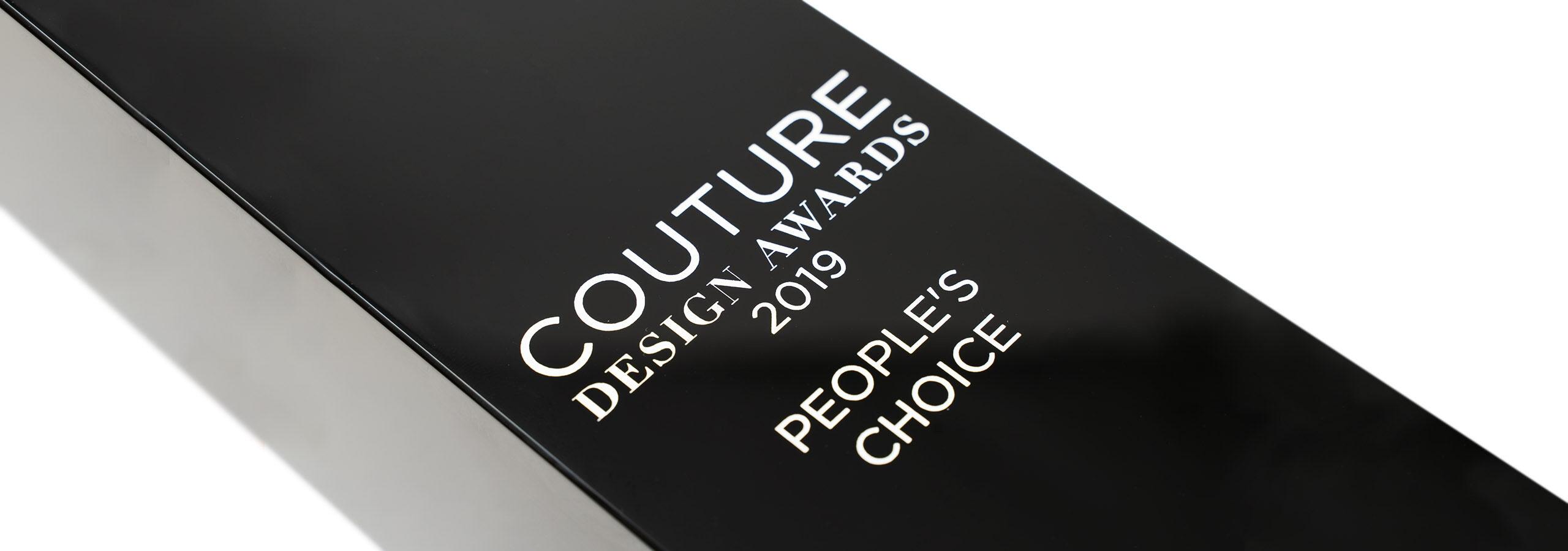 Gismondi1754 couture cover