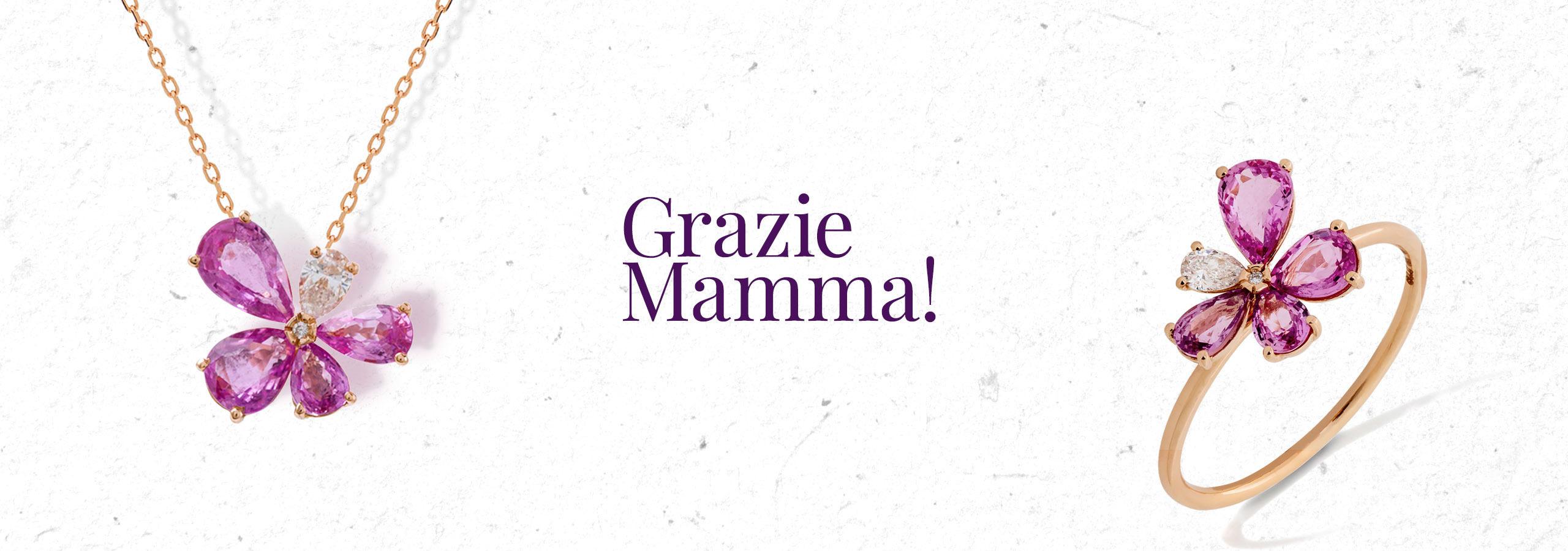Gismondi1754 mamma header