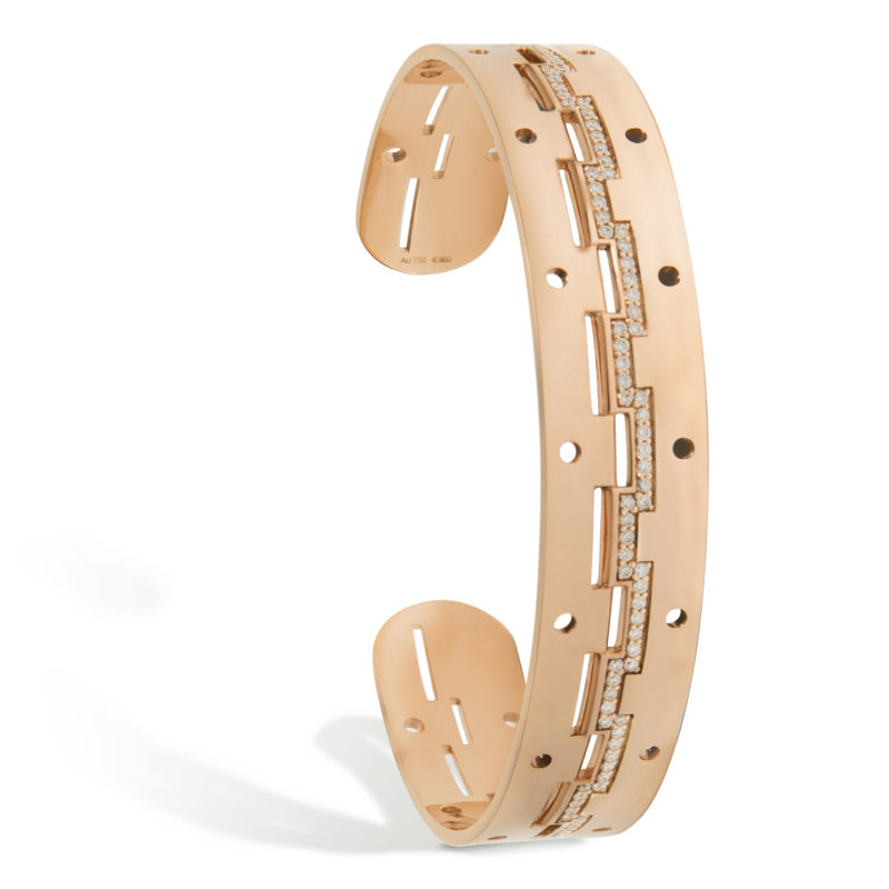ID 03402 dedalo bracciale